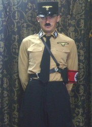 WWII costume hire Perth
