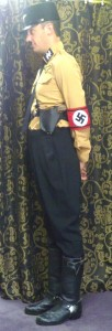 WW2 costume hire Perth