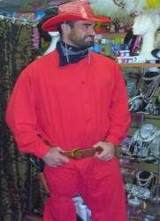 Cowboy costume hire Perth