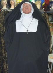 Nun costume hire Perth