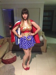 Superheroes Wonderwoman copy