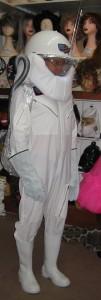 Uniforms Astronaut costume hire Perth Claremont Fancy Dress