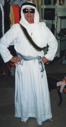 1001 Nights - Arab Costume2