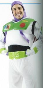 Fantasy - Buzz Lightyear