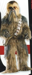 Fantasy - Chewbacca