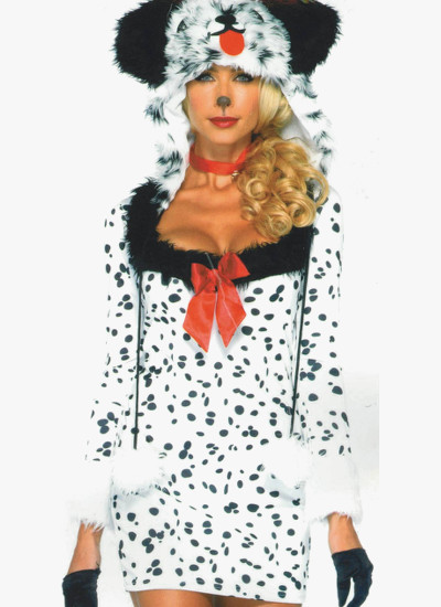 Fantasy - Dotty Dalmation